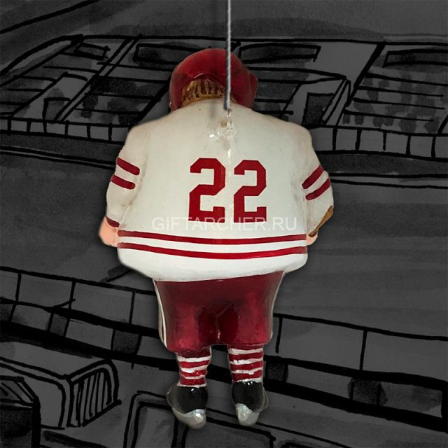 Хоккеист 22